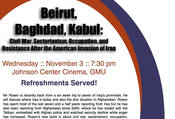 Main_beirut__baghdad__kabul__civil_war__sectarianism__occupation__and_resistance_after_the_american_invasion_of_iraq